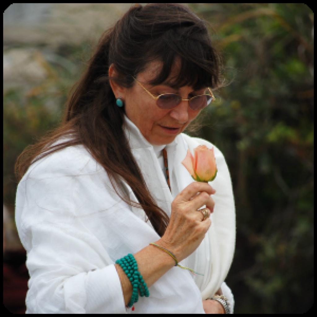 Jyoti (Jeneane Prevatt, Ph.D)