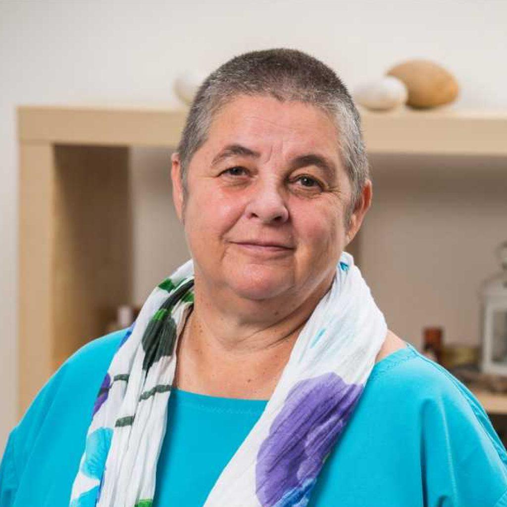 PhDr. Yvonna Lucká