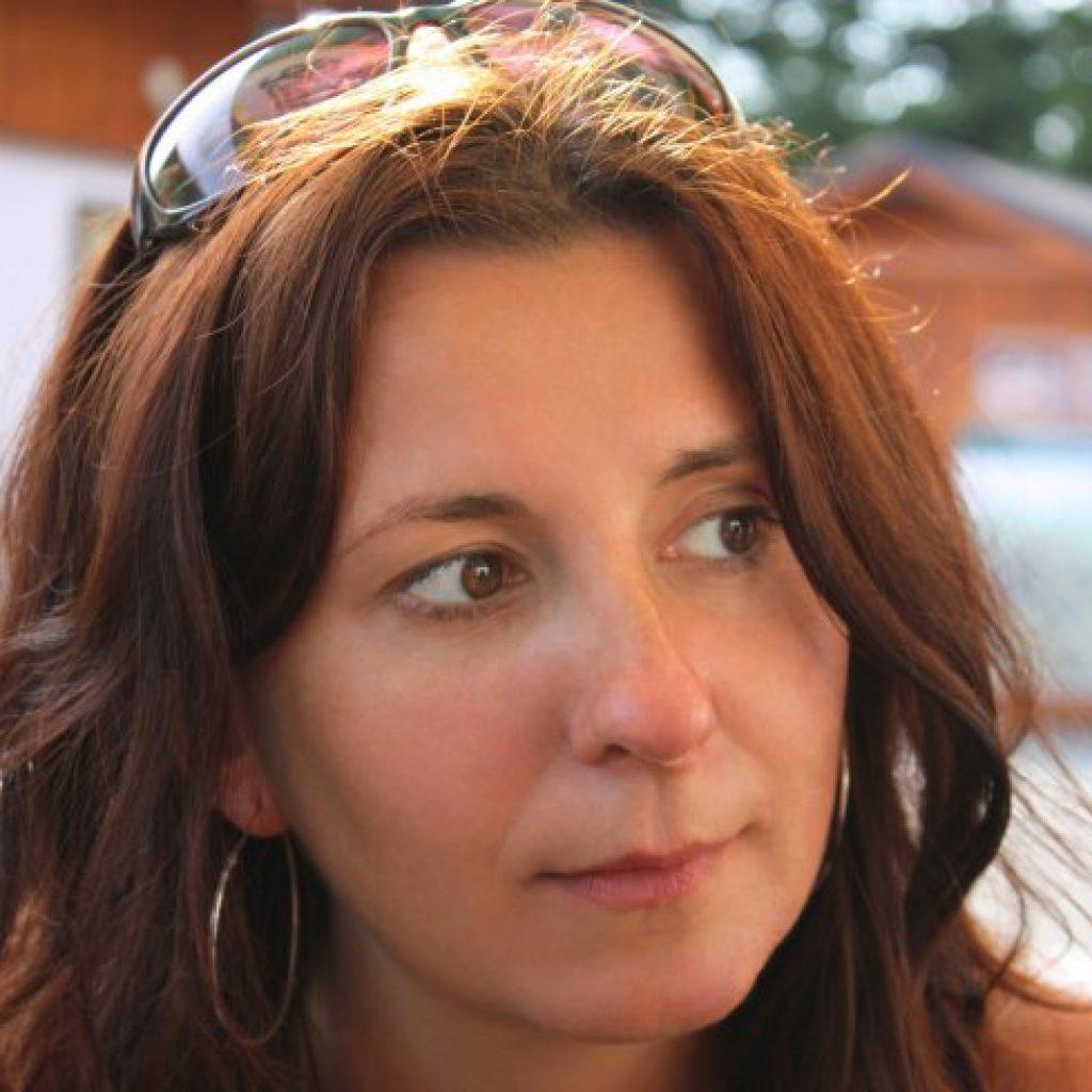 Mgr. Petra Králová