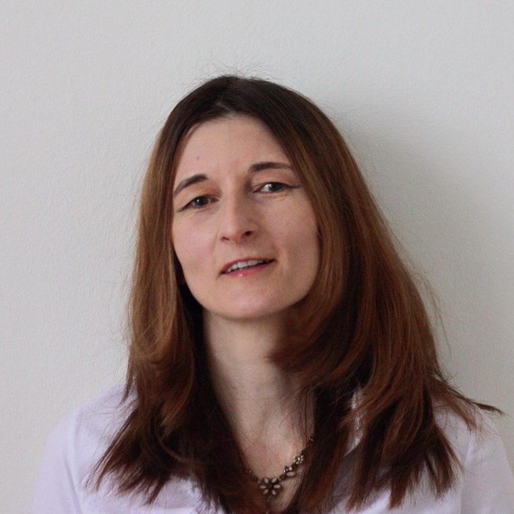 Kateřina Erlebachová